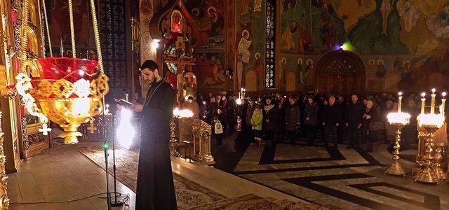 Charakter i specyfika Liturgii Uprzednio Poświęconych Darów