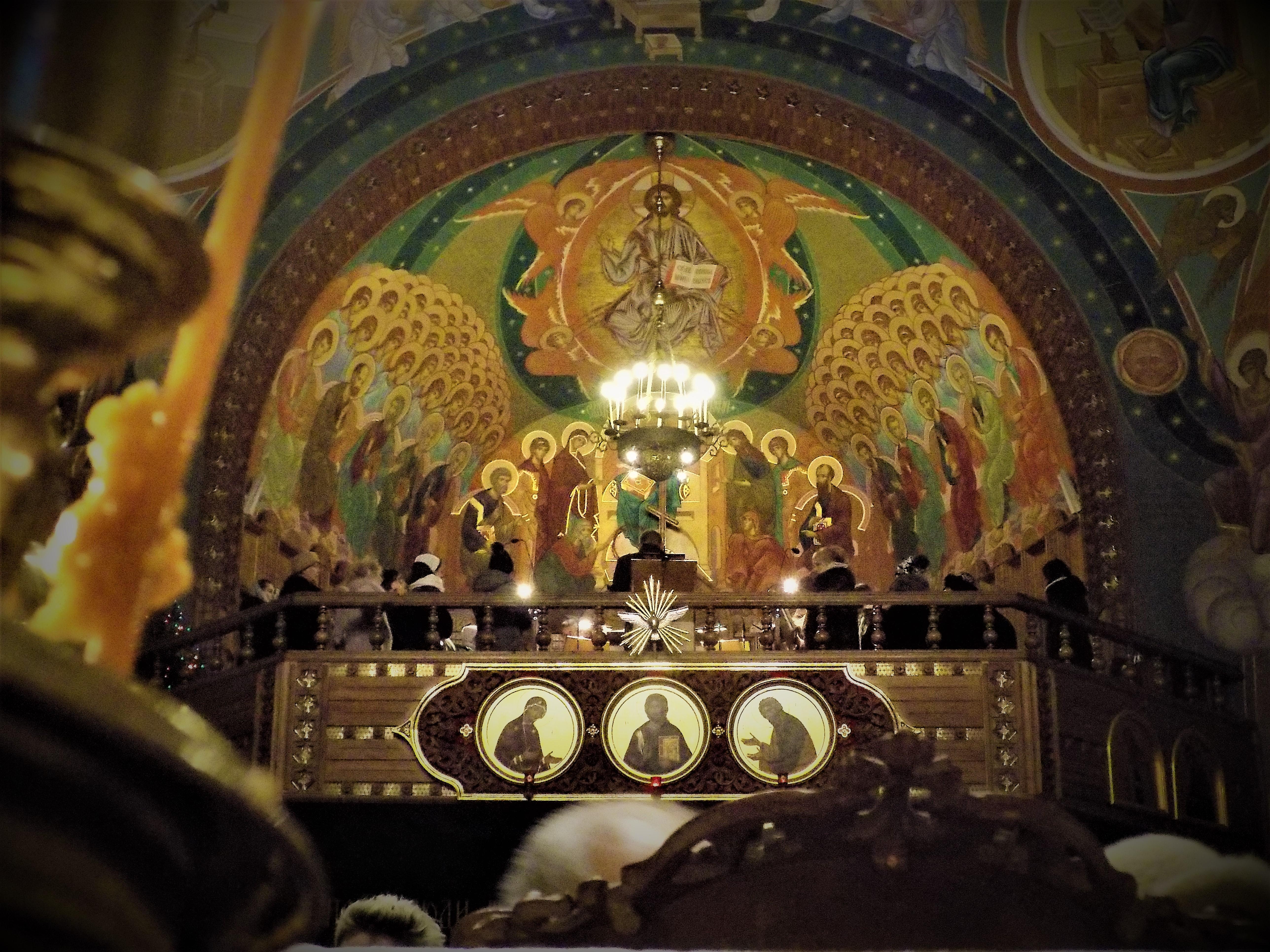 Nasza cerkiew w programie 'Poland in UNDISCOVERED'