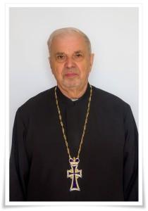 ks. Andrzej Bierezowiec