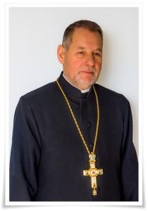 ks. Jerzy Boreczko