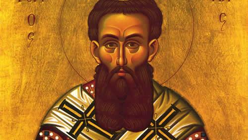 Synaksarion II Niedzieli Wielkiego Postu