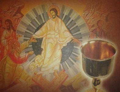 Eucharystyczne przeżywanie święta Zmartwychwstania Pańskiego