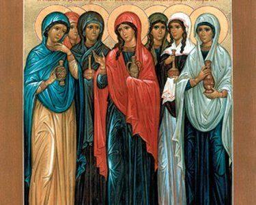 Rozważania na III Niedzielę po Passze