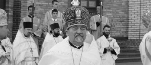 Odszedł ks. mitrat Włodzimierz Parfien