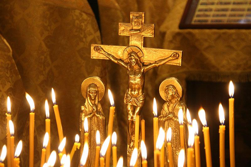 Listopadowe modlitwy za zmarłych w cerkwi Św. Ducha