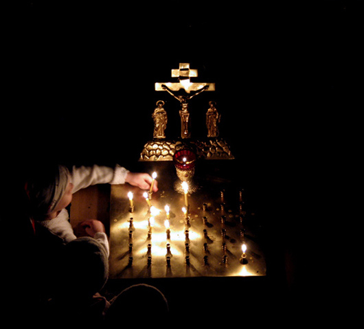 Harmonogram nabożeństw od 28 lutego do 6 marca