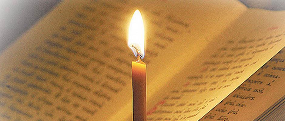 Harmonogram nabożeństw od 21 do 27 lutego