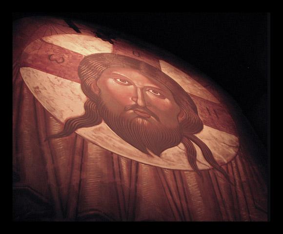 Treść nabożeństw Wielkiego Tygodnia – część I