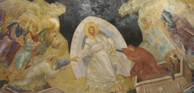 Nabożeństwa w Wielkim Tygodniu i Tygodniu Paschalnym 2019